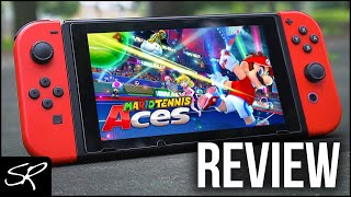 Mario Tennis Aces Review (Nintendo Switch) | Is It Worth It?
