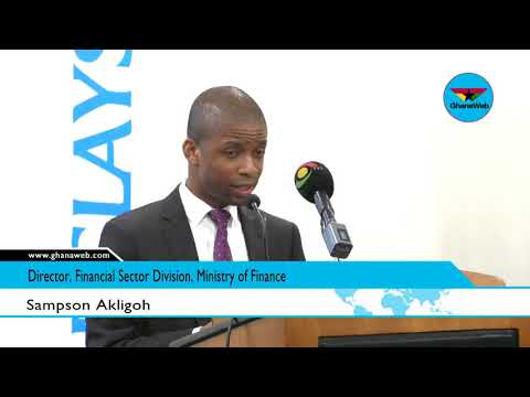Ghana's financial sector has lost its credibility – Sampson Akligoh