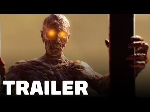 Call of Duty: Black Ops 4 - 10 Years of Zombies Trailer thumbnail