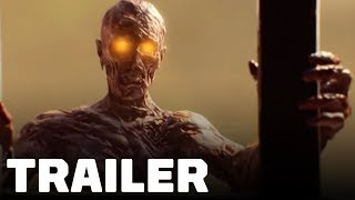 Call of Duty: Black Ops 4 - 10 Years of Zombies Trailer