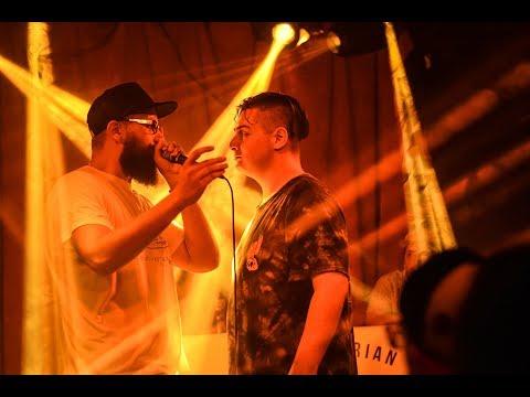 Bass Bro vs S-Dope  12 Final  Beatbox Masters Warm Up Battle