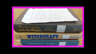 Breaking News | Witchcraft books returned to Nebraska library 40 years later