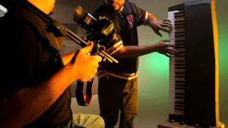 "Ruben Studdard - ""June 28th"" Behind The Scenes"