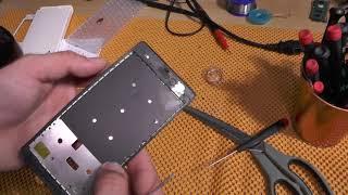 [HW:Repair] Wiko Pulp 4G LCD replacement
