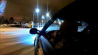 Bmw E36 3.20 Snow Drift Bursa