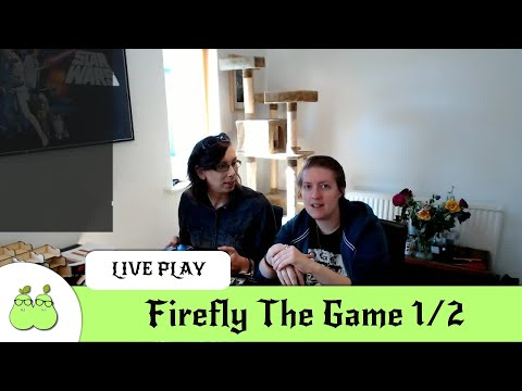 Firefly The Game Mega Review