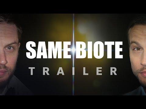 SAME-BIOTE Trailer - Starring Logan Marshall-Green as Tom Hardy