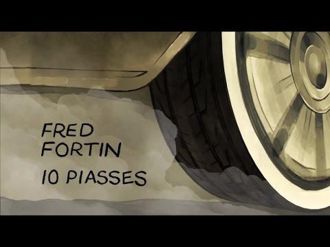 Fred Fortin  10 $  lyrics