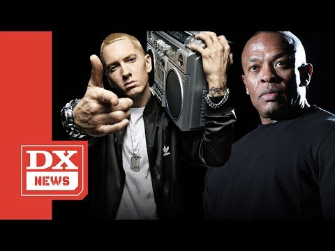 Download Youtube: Eminem Getting Dr. Dre Production For Next Album & Possible 2 Chainz Feature