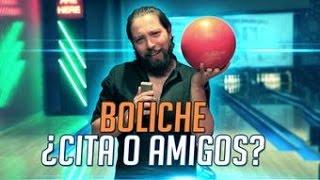 A Donde ir // El Boliche