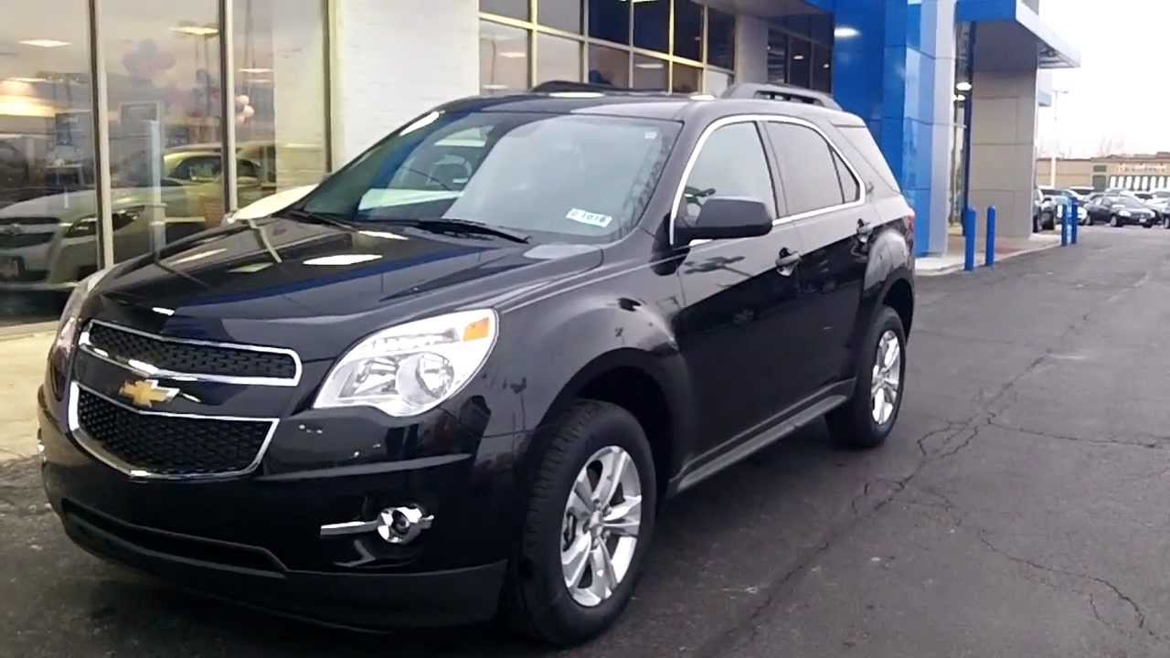 Equinox 2013 chevrolet equinox lt : 2013 Chevy Equinox 2LT Video Walkaround at Apple Chevy - YouTube