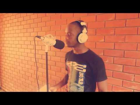 Dj Milkshake My Own Ft  Anatii & Cassper Nyovest(cover by Backlash)