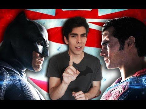 Crítica / Review: Batman V Superman (Sin Spoilers)