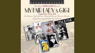 My Fair Lady: With a Little Bit of Luck