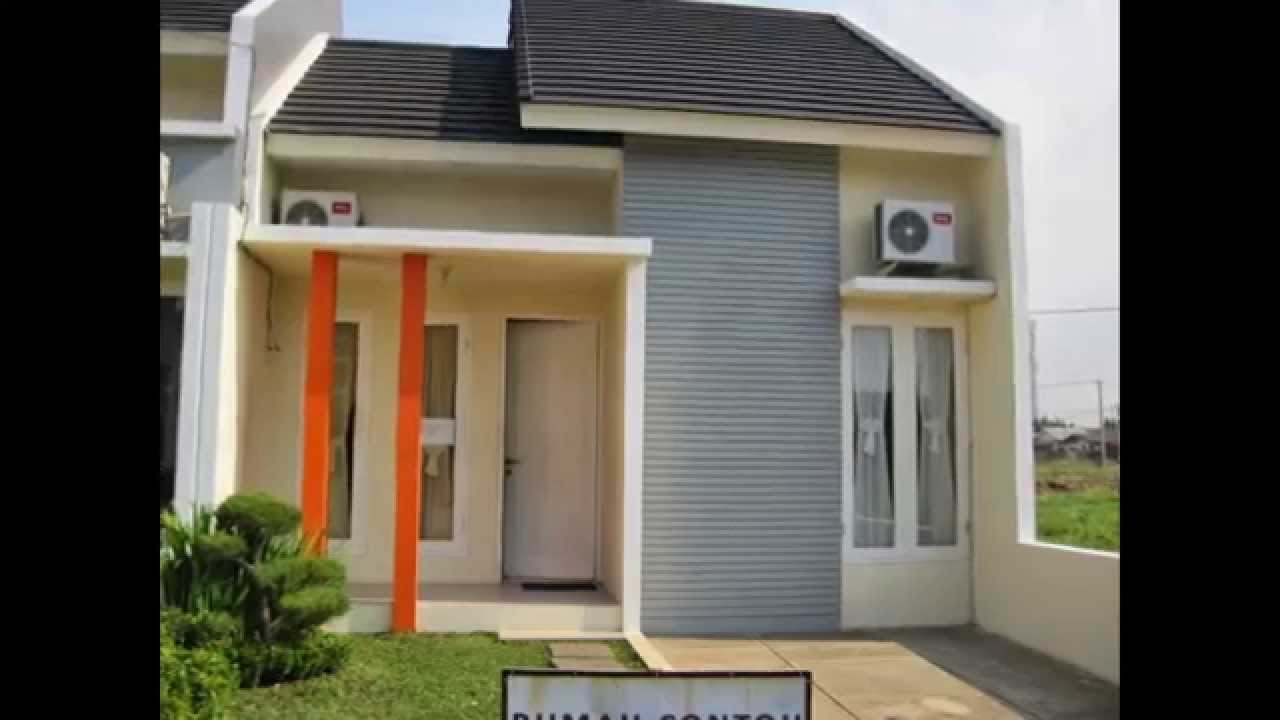Rumah Minimalis Type 36 - YouTube