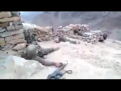 Pakistan Army Attack On Indian Army | Kashmir Border | LOC | Pakistan Zindabad
