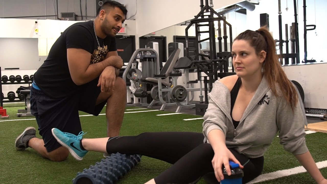 how to know if your gym crush likes you