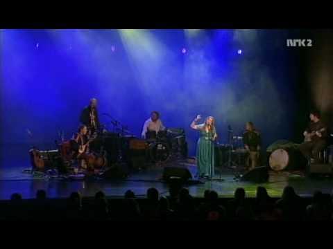 Mari Boine - Skealbma / The Mischievous (Oslo Opera House, 2009)