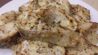 ВКУСНЕЙШАЯ РЫБА. Рыба в духовке рецепт. Как приготовить вкусную рыбу в духовке.
