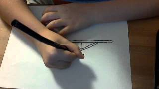 How to draw a Cessna