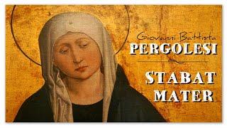 Giovanni Battista Pergolesi  Stabat Mater | Sacred Classical Choir Music