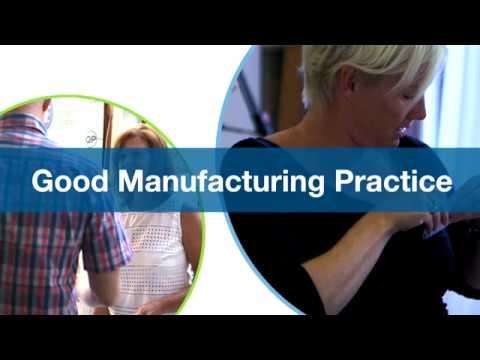 Pharmaceutical GMP Training | Pharma Biotech