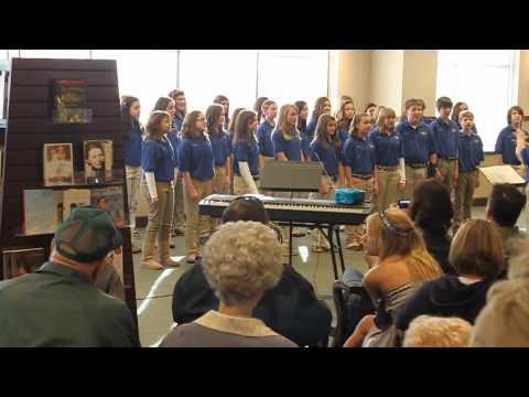 Castle North Middle School Choir