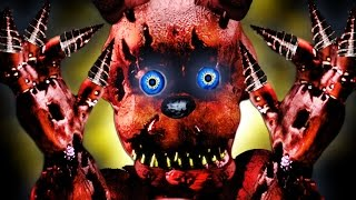 СНОВА ЭТОТ КОШМАР! (Five Nights at Freddy