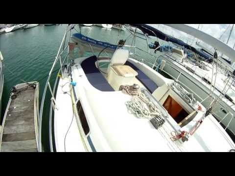 "Bavaria 38 Video - Phuket Yacht Charter - Bareboat ""Shiraz"" by Elite Yachting"