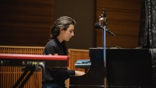 Julia Holter - Sea Calls Me Home (Live on 89.3 The Current)