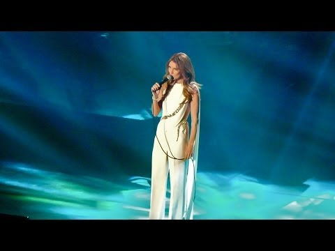 Céline Dion - Live at Paris - 04/12/2013