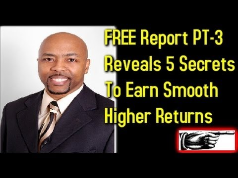 CREDIT UNION JUMBO CD RATES | FREE Report Reveals 5 Secrets To Earn Smooth Higher Returns PART 3
