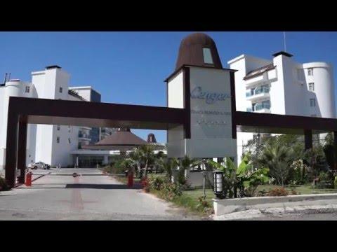 Cenger Beach Resort & spa 5* Turkey 2013