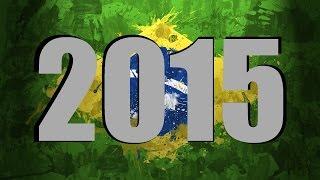 Baixar TOP 50 MÚSICAS EM 2015 NO BRASIL | RETROSPECTIVA