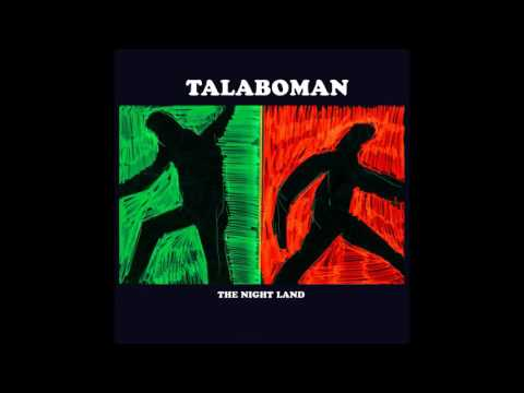 Talaboman Safe Changes Artwork