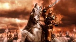 god of war le film ( Web Comart official video )