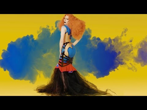 Detox- She's Gotta Habit- (feat. Ellis Miah & Keisha Henry) [Official Music Video]