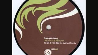 Langenberg - Alternate Rhythm (Sven Weisemann