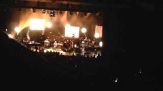Above And Beyond Acoustic Oct. 12, 2013 - New Track - Making Plans - Tony's Singing