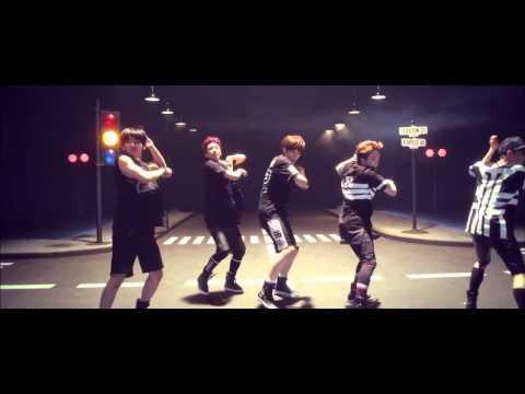 B.I.G (Boys In Groove) - Hello [MV] + DL MP3