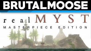 realMyst: Masterpiece Edition - Lightning Round