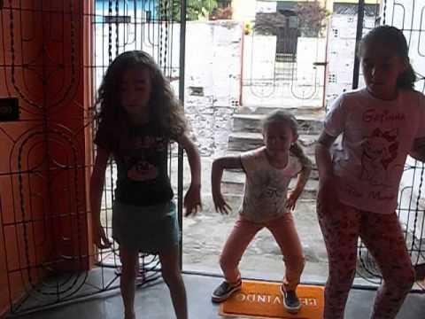 Cia. Arielly Baile De Favela Daniel Saboya A Coreografia