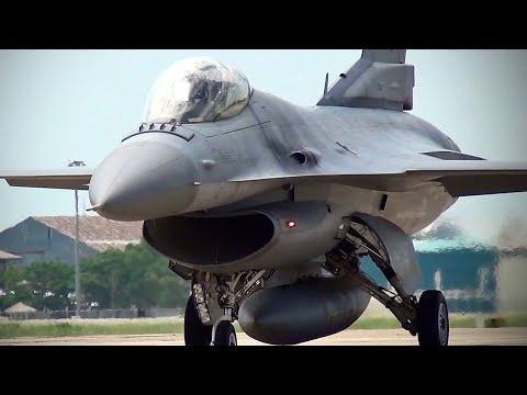 RSAF F-16C 'JERKY'