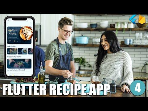 recipe-app-in-flutter-and-firebase-👨🍳-👩🍳-#4---diseño-homepage-parte#2
