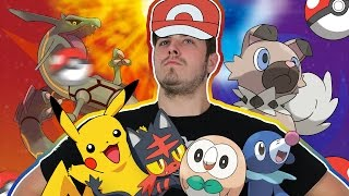LEER VAN DE MEESTER!! - Pokémon Sun and Moon Let