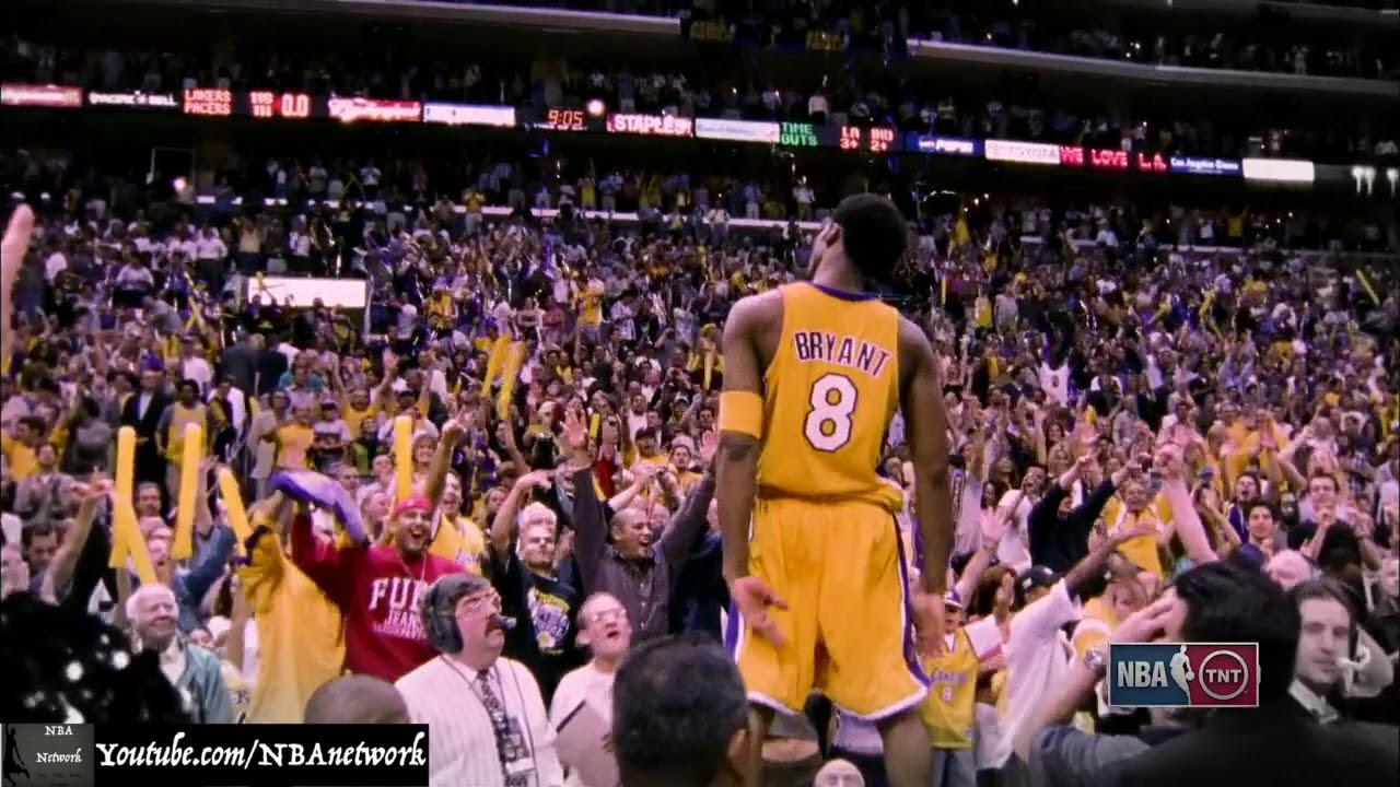 e9a0465e8750 KOBE BRYANT  8 to 24 - The CAREER!  NBA Network  - YouTube