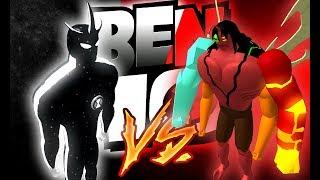 ROBLOX! ALIEN X VS KEVIN 11 EPIC BATTLE WHICH IS THE BEST ALIEN? -BEN 10 ARRIVAL OF ALIENS