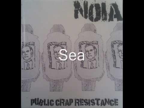 Noia - Sea