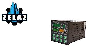 Контроллер МИК-51(Подробнее:http://zelaz.ru/kontroller-mik-51.html Купить Контроллер микропроцессорный МИК-51 можно по тел: +7(495) 204-12-00. Контролл..., 2015-04-24T08:25:37.000Z)