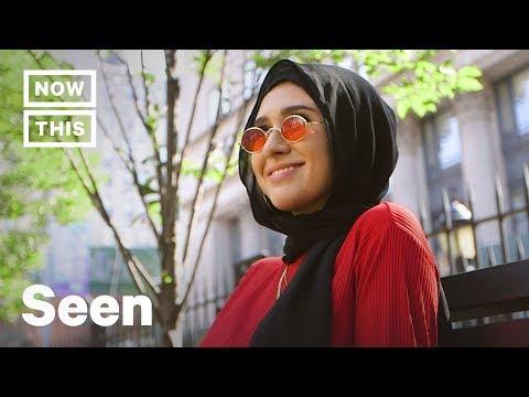 Meet The Hijabi Fashion Icon Inspiring The World: Yasmeena Rasheed | Seen | NowThis